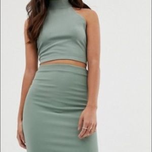 Missguided two-piece